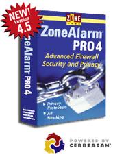 Zone Alarm v4.5.530 Final